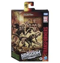 Hasbro - Transformers Generations War for Cybertron: Kingdom Deluxe-Klasse