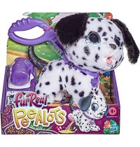 Hasbro - FurReal Friends - Peealots Große Racker Hund