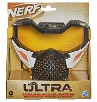Hasbro - Nerf Ultra Battle Maske