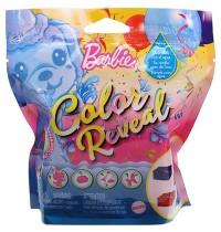 Mattel - Barbie - Color Reveal Tiere Party Serie Sortiment