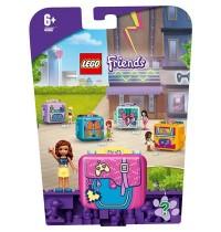 LEGO® Friends 41667 - Olivias Spiele-Würfel