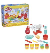 Hasbro F13205L0 Play-Doh Pommes-Fabrik