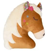 Die Spiegelburg - Pferdefreunde - Kissen