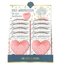 Die Spiegelburg - Prinzessin Lillifee - Herz-Wärmekissen