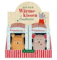Die Spiegelburg - Wärmekissen - Bärenstarke Weihnachten