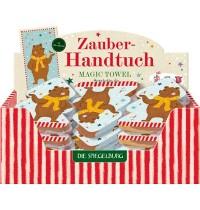 Die Spiegelburg - Zauberhandtuch - Bärenstarke Weihnachten