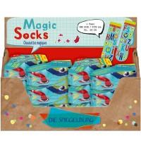 Die Spiegelburg - Bunte Geschenke - Magic Socks