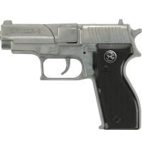 J.G. Schrödel - Officer 8, 8-Schuss Pistole