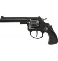 J.G. Schrödel - R 88, 8-Schuss Pistole