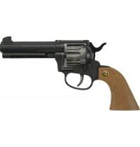 J.G. Schrödel - Peacemaker, 12-Schuss Pistole