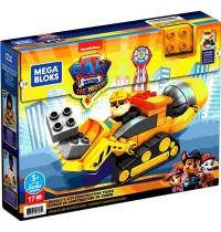 Mattel - Mega Bloks® Paw Patrol Rubbles Baustellenlaster