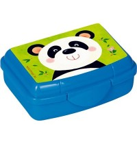Die Spiegelburg - Freche Rasselbande - Mini-Snackbox Panda