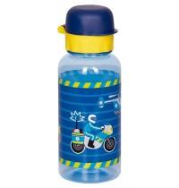 Die Spiegelburg - Kleine Freunde - Trinkflasche Polizei