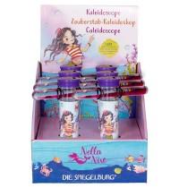 Die Spiegelburg - Zauberstab-Kaleidoskop mit LED - Nella Nixe