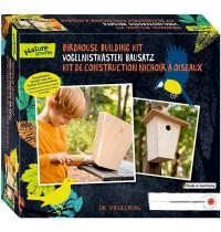 Die Spiegelburg - Nature Zoom - Vogelnistkasten Bausatz