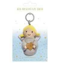 Coppenrath Verlag - Christl. Geschenke - Schlüsselanhänger - Ich beschütze dich