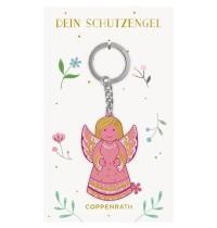 Coppenrath Verlag - Christl. Geschenke - Schlüsselanhänger - Dein Schutzengel