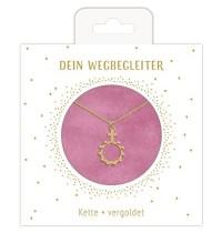 Coppenrath Verlag - Christl. Schmuck - Halskette mit Rosenkranzanhänger