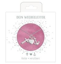 Coppenrath Verlag - Christl. Schmuck - Halskette mit Kreuz-