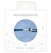 Coppenrath Verlag - Christl. Schmuck - Armband mit Ankeranhänger