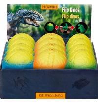 Die Spiegelburg - T-RexWorld - Flip Dinos