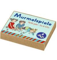 Die Spiegelburg - Bunte Geschenke - Murmelspiele