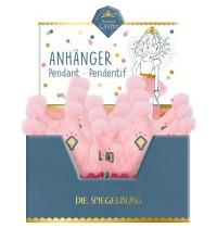 Die Spiegelburg - Prinzessin Lillifee - Krönchen-Anhänger