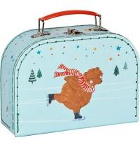 Die Spiegelburg - Spielkoffer mit Sound - Bärenstarke Weihnachten