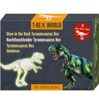 Die Spiegelburg - T-RexWorld - Nachtleuchtender Tyrannosaurus Rex -