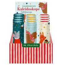 Die Spiegelburg - Kaleidoskope - Bärenstarke Weihnachten