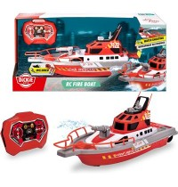 Dickie - RC Fire Boat