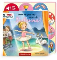 Mini-Musiker - Wenn ich groß bin