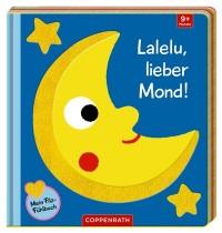 Mein Filz-Fühlbuch: Lalelu