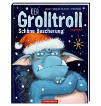 Der GrollTroll - Der Grolltroll - Schöne Bescherung!