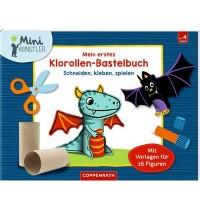 Mini-Künstler - Mein erstes Klorollen-Bastelbuch
