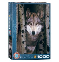 Gray Wolf 1000 Teile Gray Wolf 1000 Teile