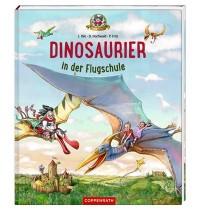 Coppenrath Verlag - Dinosaurier in der Flugschule