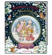 Coppenrath Verlag - Prinzessin Lillifee - Prinzessin Lillifee - Ein Wintermärchen