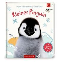 Coppenrath Verlag - Meine erste Tierbaby-Geschichte: Kleiner Pinguin