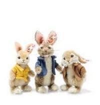 Peter Rabbit Set 3-tlg.