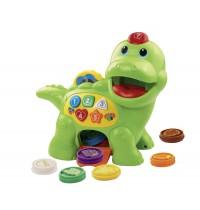 VTech - Baby - Fütter - mich Dino