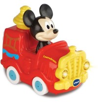 VTech - Tut Tut Baby Flitzer - Mickys Feuerwehrauto