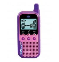 Vtech 80-518554 KidiTalkie pink