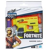 Hasbro - Nerf MicroShots Fortnite Blaster