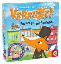 Game Factory - Verfuxt!