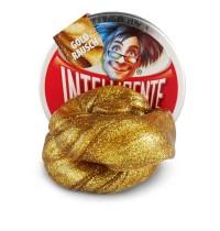 Knete 18g Goldrausch Intelligente Knete in der kleinen Dose Ø 5cm