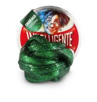 Knete 18g Smaragd Intelligente Knete in der kleinen Dose Ø 5cm