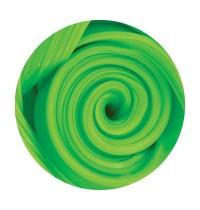 Knete Medium Neon Grün 40g