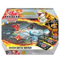 BTB Battle Matrix