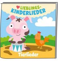 Tonies® Lieblings-Kinderlieder - Tierlieder